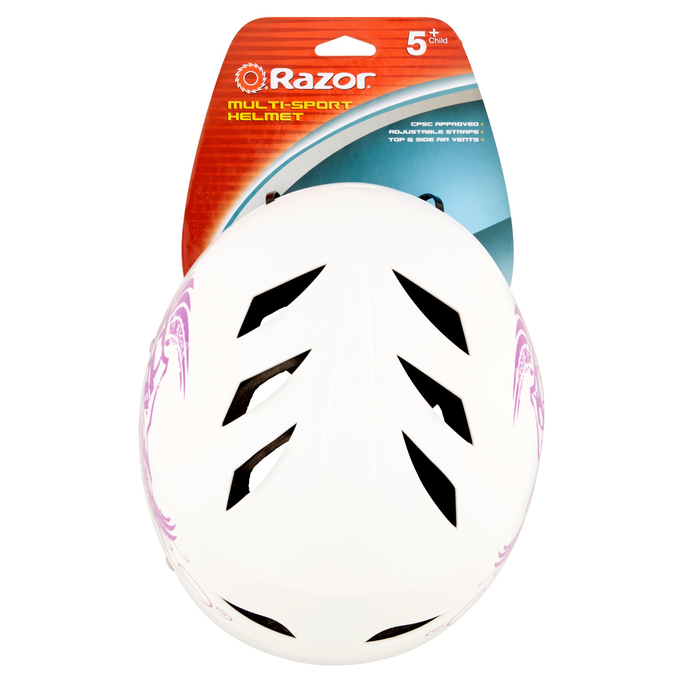 Razor Multi-Sport Helmet 5+ Child