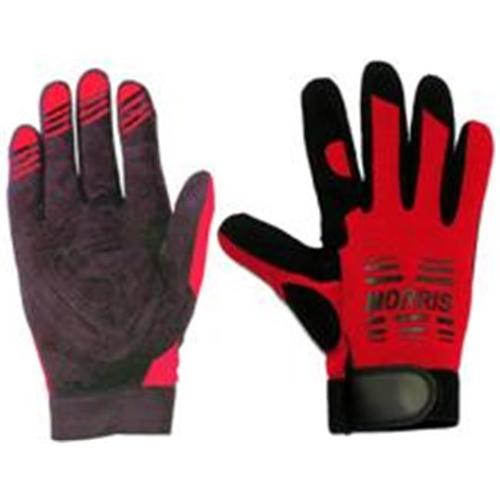 Morris Products 53183 High Performance Shock Absorption Gloves X-Large