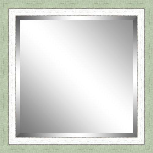 Ashton Wall D cor LLC Beveled Mirror