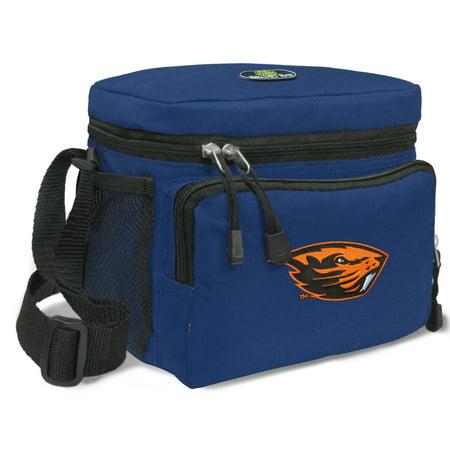 OSU Beavers Lunch Bag Oregon State Cooler Lunchbox