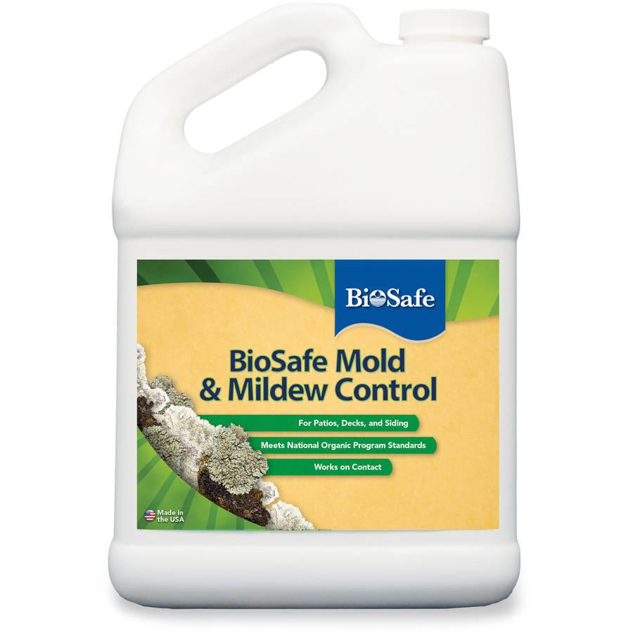 BioSafe Mold & Mildew Control Concentrate - 1 Gallon