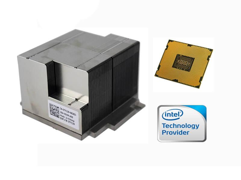Intel Xeon E5-2603 SR0LB┬/á Quad Core 1.8GHz CPU Kit for HP Z620 Renewed