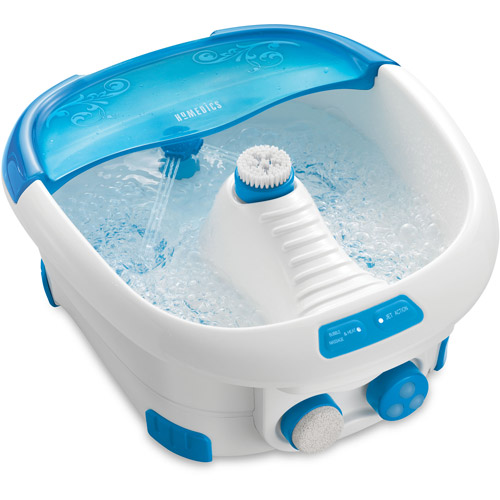 HoMedics JetSpa Elite Footbath, Model FB-300