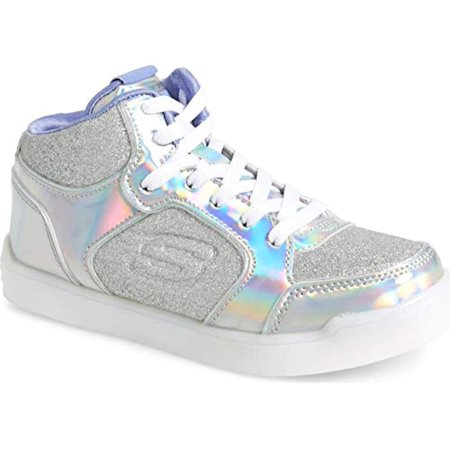 Skechers Girls' Light-Up Sneakers (Sizes 11 - 3) ()
