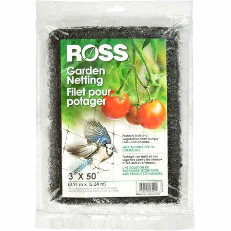 Ross Easy Gardener Weedblock 3 X 50 Garden Netting