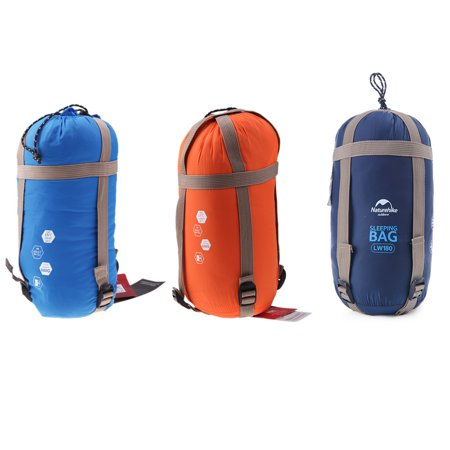 Envelope Outdoor Sleeping Bag Camping Travel Hiking Multifuntion Ultra-light