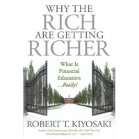 Why the Rich Are Getting Richer (Paperback)