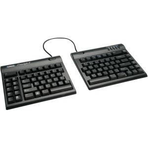 Kinesis Freestyle 2 Convertible Keyboard KB800HMB for Mac KB800HMBUS