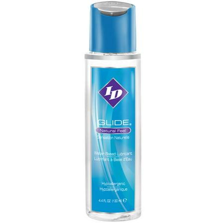 ID Glide Water Based Lubricant - 4.4 oz Id Glide Lubricant