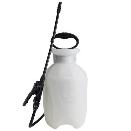 Chapin 16100 1 Gallon Lightweight Hand Pump Lawn and Garden Chemical Sprayer