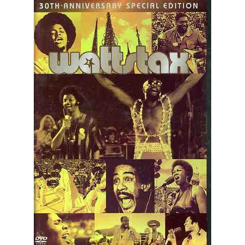 Wattstax (30th Anniversary Special Edition) (Widescreen, ANNIVERSARY)