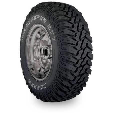 Cooper Discoverer SRX 115S Tire 255/75R17