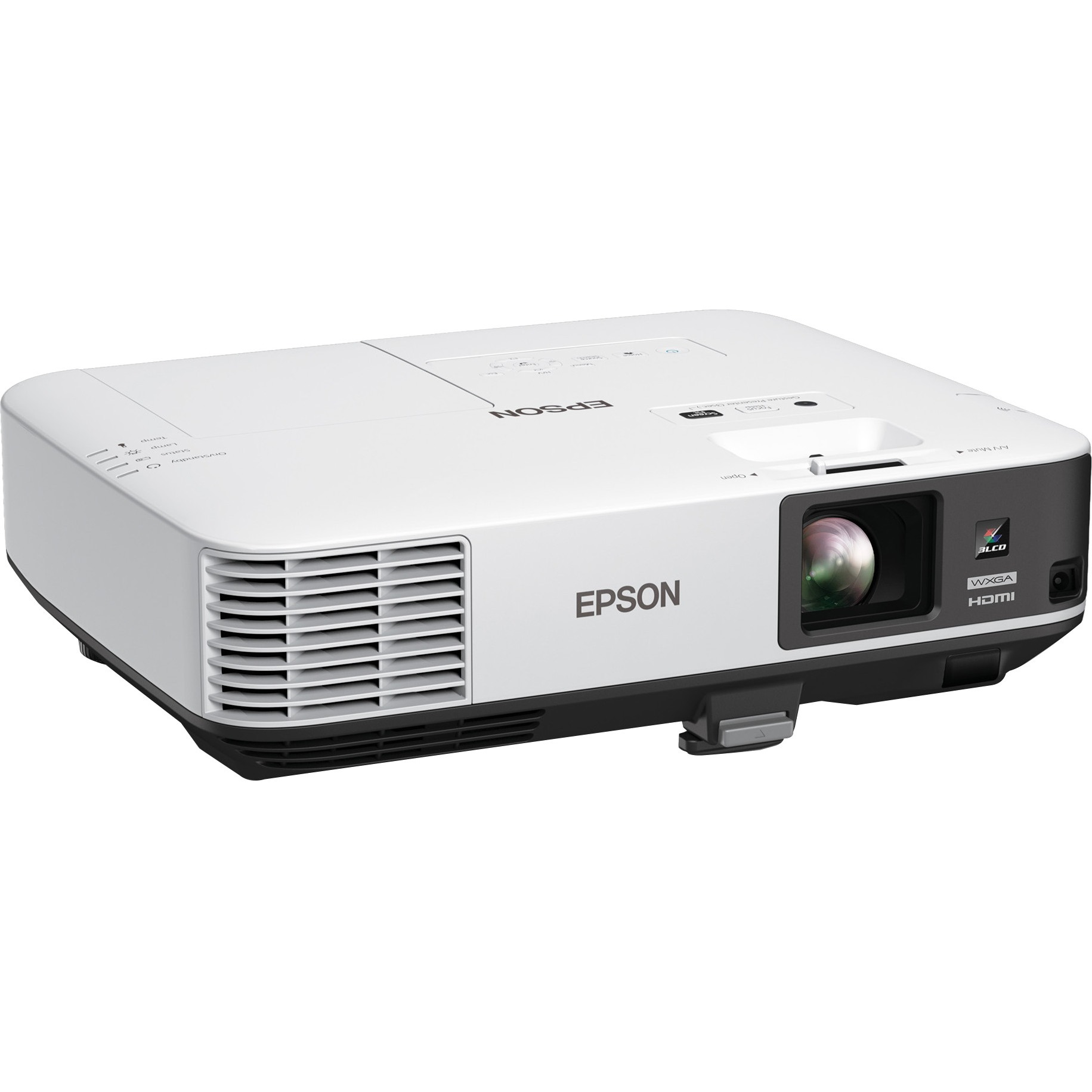 Epson PowerLite 975W WXGA 3LCD Projector by Epson Corporation