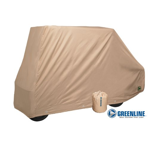 Eevelle Greenline Golf Cart Cover