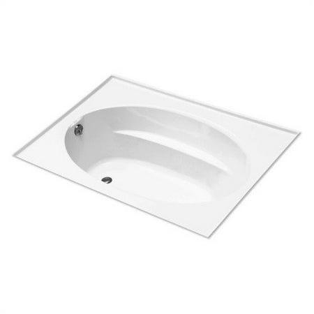 Kohler Windward 6 Bath Tub with Three-Sided Integral Flange