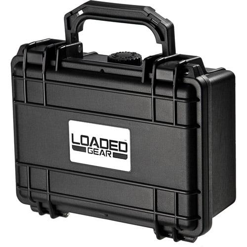 Barska Loaded Gear HD-100 Hard Case