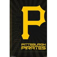 Pittsburgh Pirates - Logo