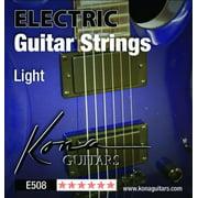 E508 Kona Electric Guitar Strings