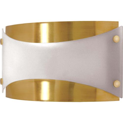 Nuvo Lighting  60/939  Wall Sconces  Indoor Lighting  Wall Washers  ;Brushed Brass