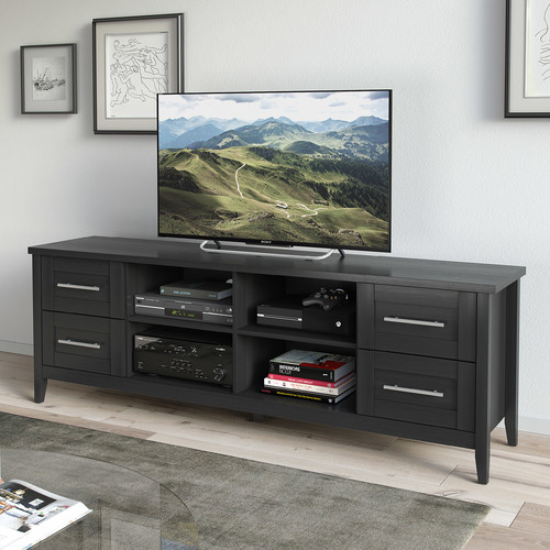 Red Barrel Studio Starkville TV Stand for TVs up to 70''
