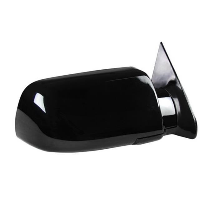 Spec-D Tuning RMV-C1088-M-R-ZM Manual Truck Mirror for 88 to 98 Chevrolet C10, Right - 10 x 12 x 18 inch