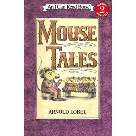 Mouse Tales (Moose Tales)