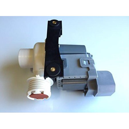 Replacement Drain Pump for Electrolux Frigidaire 137221600, 137108100,
