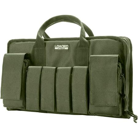 Barska Loaded Gear RX-50 16