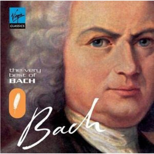 Very Best of Bach - Very Best of Bach [CD]