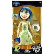 Disney / Pixar Inside Out Joy Talking Action Figure