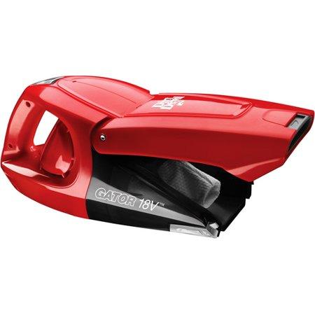 Dirt Devil 18.0V Gator Bagless Handheld Vacuum, BD10175