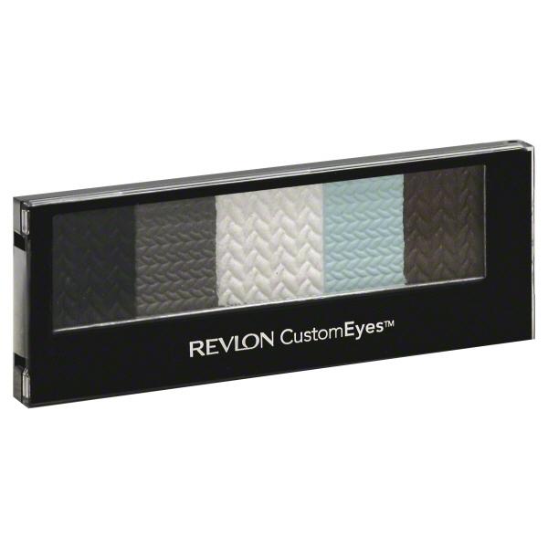 Revlon Revlon CustomEyes Shadow & Liner, 0.2 oz