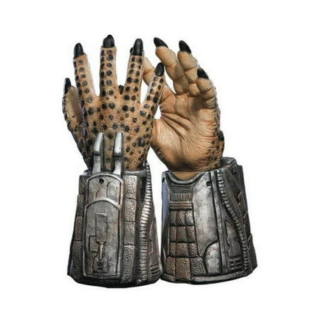 Predator Gloves - Children's Costume Accessory