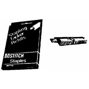 STANLEY BOSTITCH SHCR50193/8-5M 3/8-INCH .50X19 STAPLE, 5000-PACK