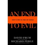 An End to Evil - eBook