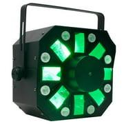 American DJ Stinger DMX Laser, Strobe Moonflower LED Light Party Effect Open Box