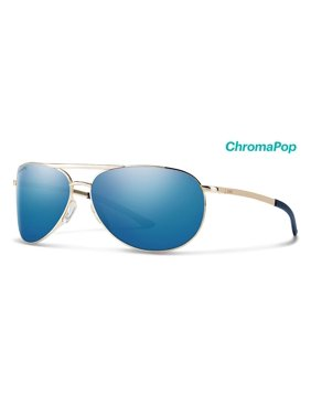 8949b1edc8f Product Image Smith Serpico Slim 2 Sunglasses 60 Gold