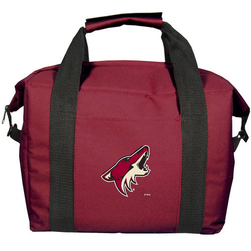 NHL Phoenix Coyotes 12-Pack Kooler Bag