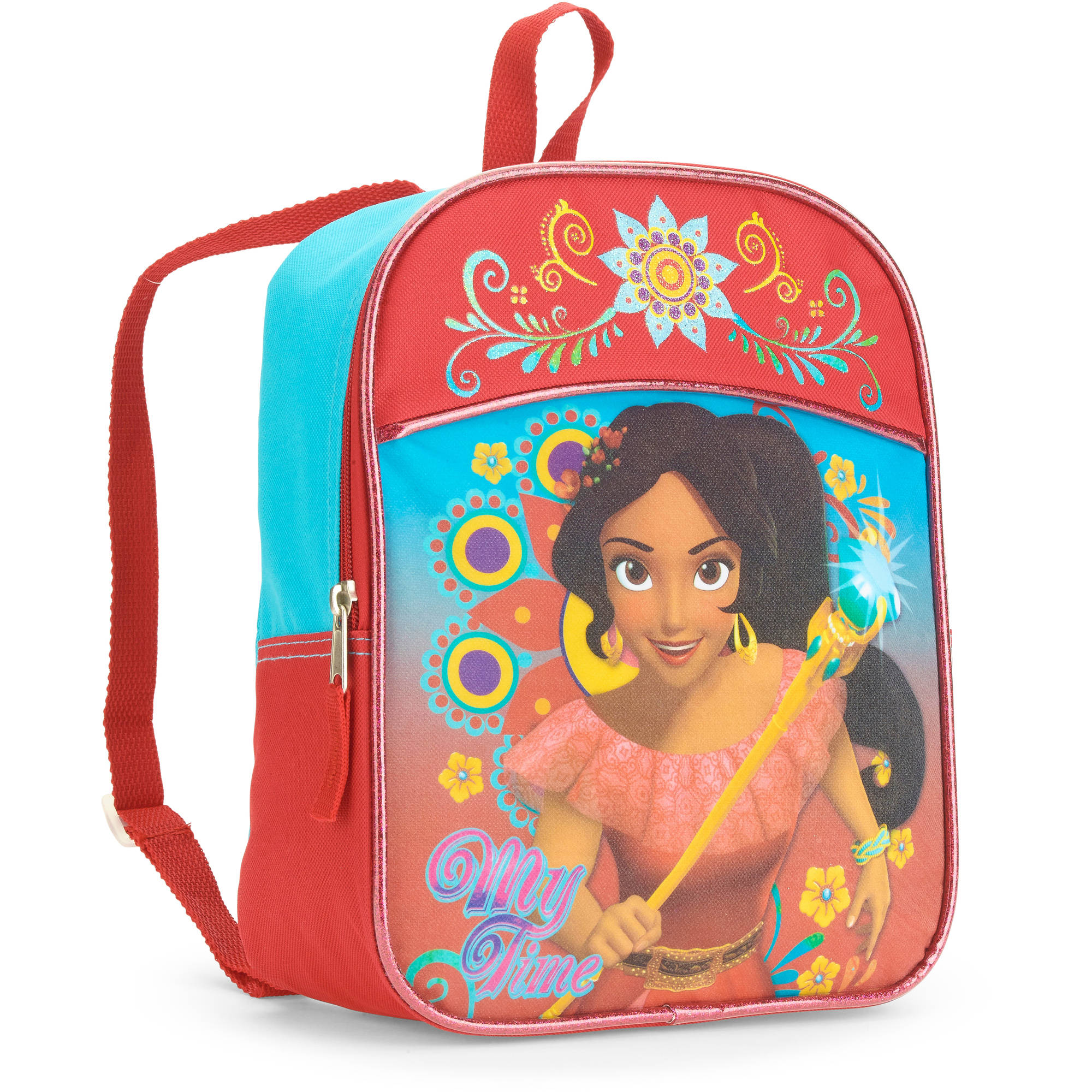 "Disney Elena of Avalor 12"" Mini Backpack"