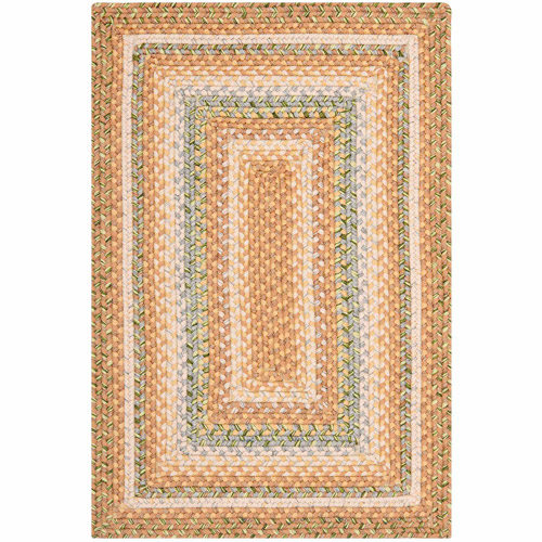 Safavieh Braided Marco Bordered Area Rug or Runner