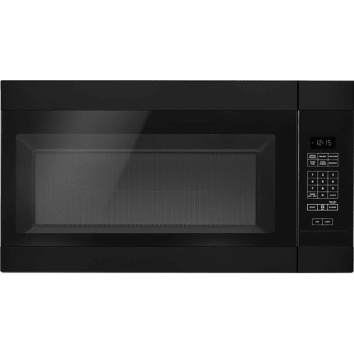 Amana AMV2307PF 30 Inch Wide 1.6 Cu. Ft. 1000 Watt Over-the-Range Microwave with