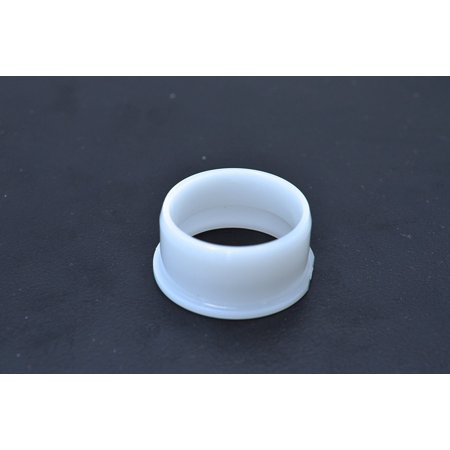 OEM Water Pump Spacer 61A-45538-00-00, Water New 02 SPACER 63DW00780100 64035 325is Premium 512 6CE459970000 Qty Shaft Drive F115F250 Repair Collar 11511730554.., By Yamaha Ship from US