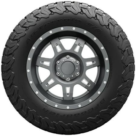 bfgoodrich all terrain t a ko2 tire lt265 70r18 e 124 121r. Black Bedroom Furniture Sets. Home Design Ideas