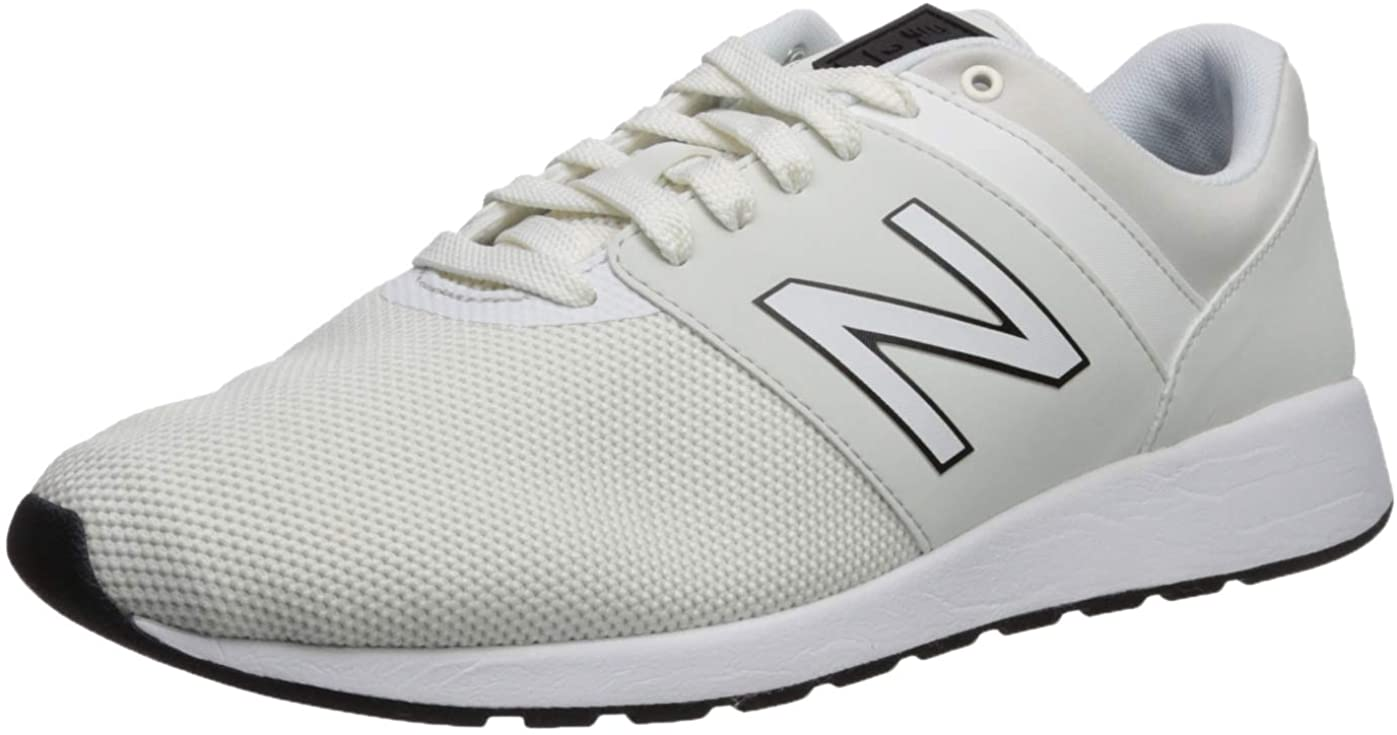 24 V1 Sneaker, Nimbus Cloud/Black