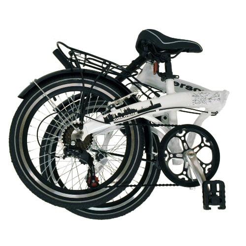 See More Hot 100 Folding Bikes