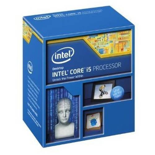 Intel Core i5-4460 Processor