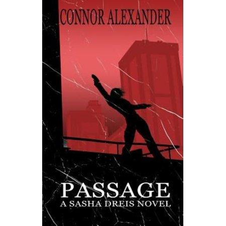 Passage  A Sasha Dreis Novel