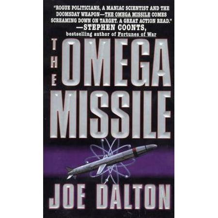 Joe Missile - The Omega Missile - eBook