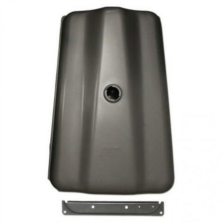 Fuel Tank - Less Sending Unit Hole, New, Ford, NCA9002A