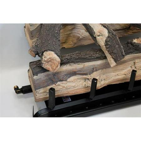 Grand Canyon Gas Logs BPS18LOGS Blue Pine Split Logs, 18 in. ()